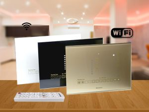 Wifi Touch switches FDL-228-W