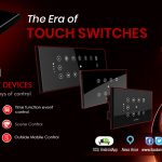 Touch Switches