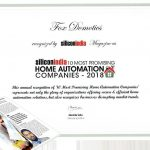 top 10 home automation company in India